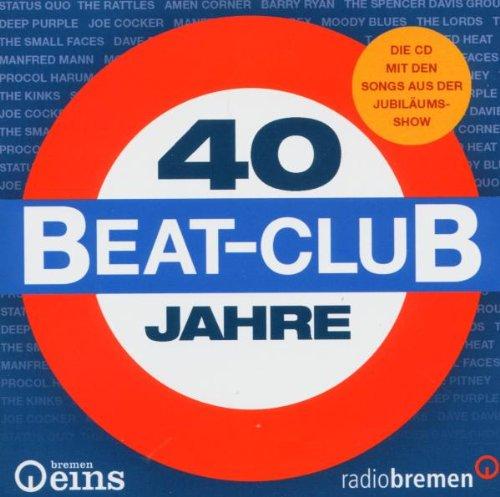 Sampler - 40 Jahre Beat-Club