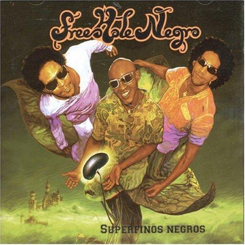 Free Hole Negros - Superfinos Negros