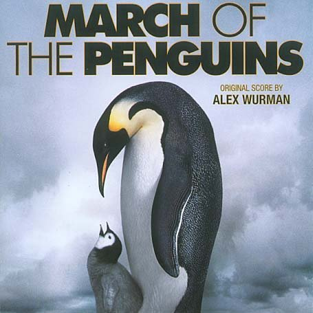 Wurman , Alex - March of the Penguins