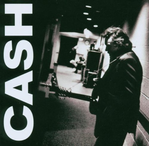 Cash , Johnny - American Recordings 3 - Solitary Man (Warner)