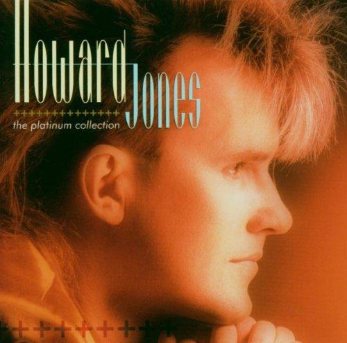 Jones , Howard - The Platinim Collection
