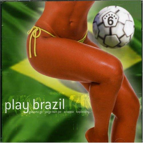 Sampler - Play Brazil-Exterior