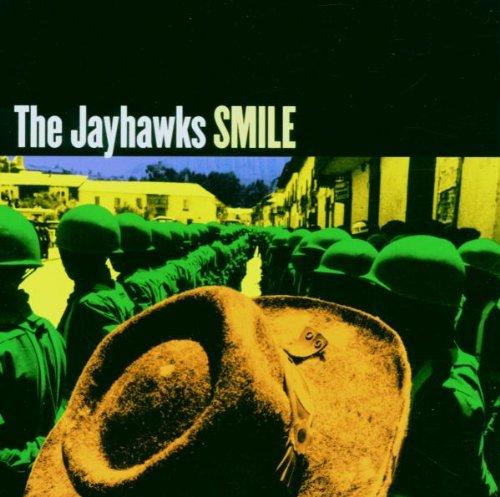 Jayhawks , The - Smile