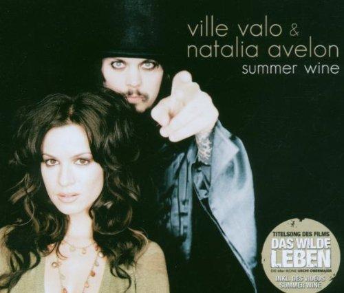 Valo , Ville & Svelon , Natalia - Summer wine (Maxi)