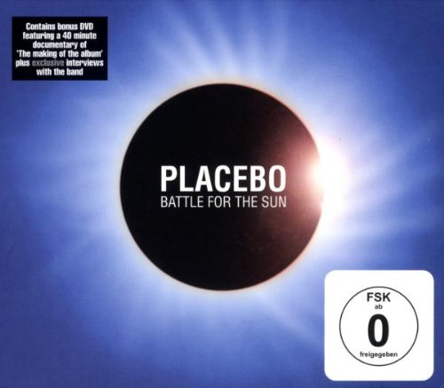 Placebo - Battle for the Sun (  Bonus DVD)