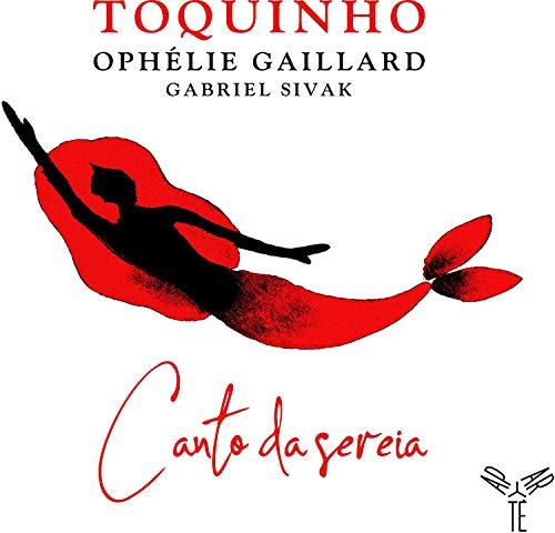 Toquinho - Canto Da Sereia
