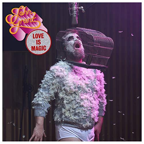 Grant , John - Love is Magic (Vinyl)