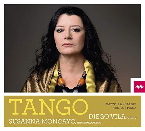 Moncayo , Susanna & Vila , Diego - Tango