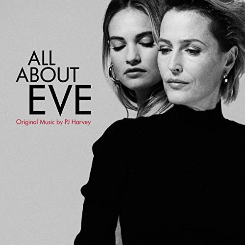 Harvey , PJ - All About Eve (OST) (Vinyl)