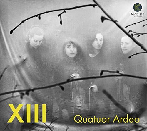 Quatuor Ardeo - XIII