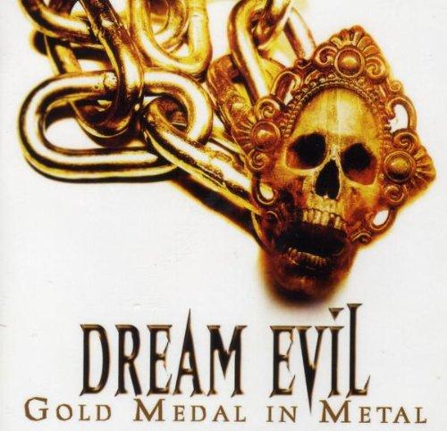 Dream Evil - Gold Medal In Metal (Alive & Archive)