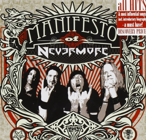Nevermore - Manifesto of Nevermore