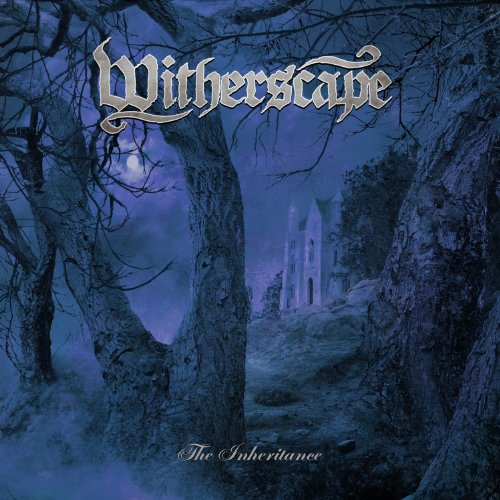 Witherscape - The Inheritance (Limited Edition)