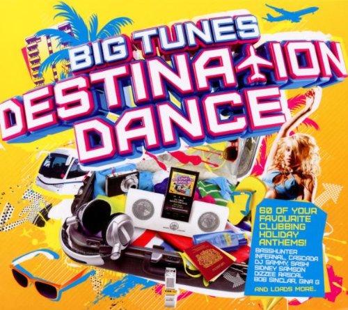 Sampler - Big Tunes Destination Dance