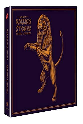 Rolling Stones , The - Bridges to Bremen (2CDs   1 DVD)