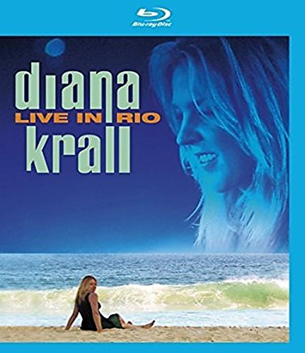 Krall , Diana - Live in Rio