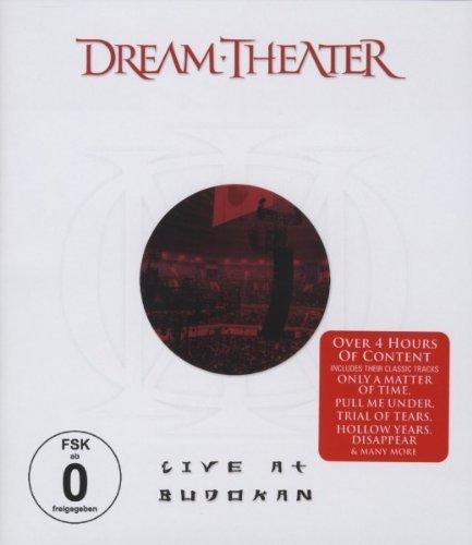 Dream Theater - Live At Budokan (Blu-ray