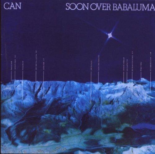 Can - Soon Over Babaluma (Remastered)