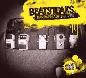 Beatsteaks - Kanonen auf Spatzen - Live