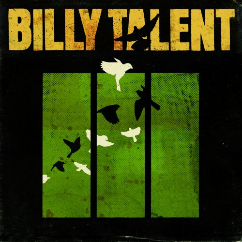 Billy Talent - 3 (Digipack)