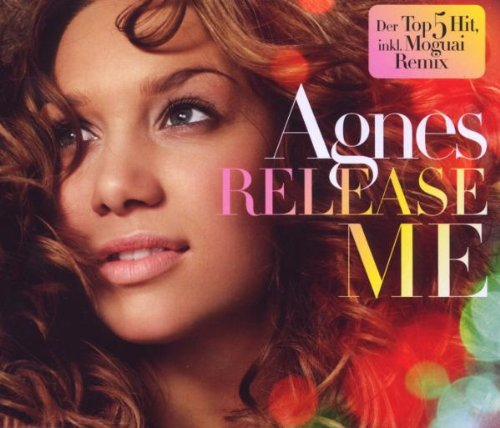 Agnes - Release Me (Maxi)
