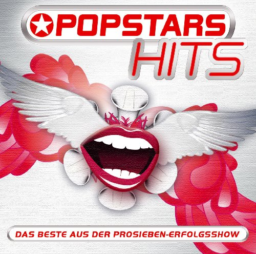 Sampler - Popstars Hits