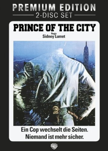 DVD - Prince of the City (Premium Edition)