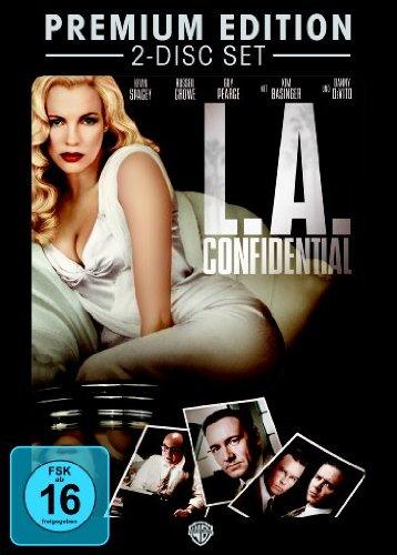 DVD - L.A. Confidential (Premium Edition)