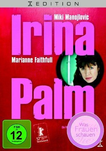 DVD - Irina Palm