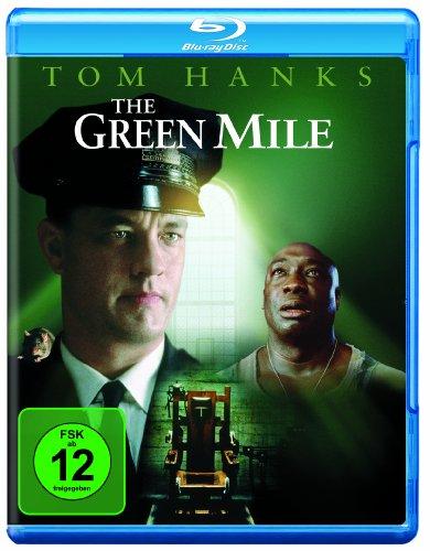 Blu-ray Disc - The Green Mile