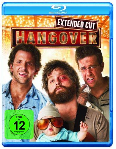 Blu-ray - Hangover