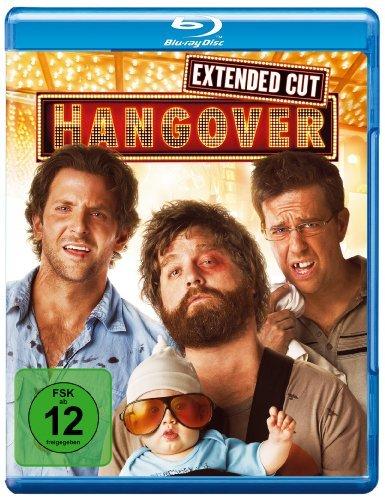 - Hangover [Blu-ray]