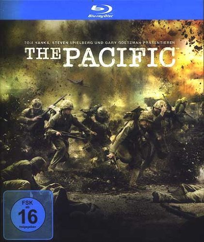 Blu-ray - The Pacific