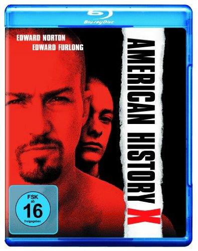 Blu-ray - American History X