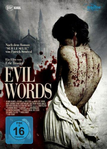 DVD - Evil Words