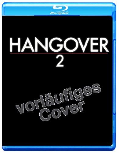 Blu-ray - Hangover 2