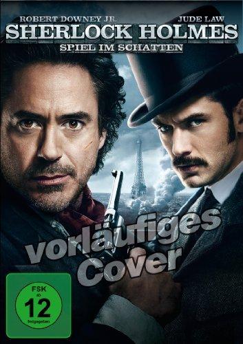 - Sherlock Holmes 2