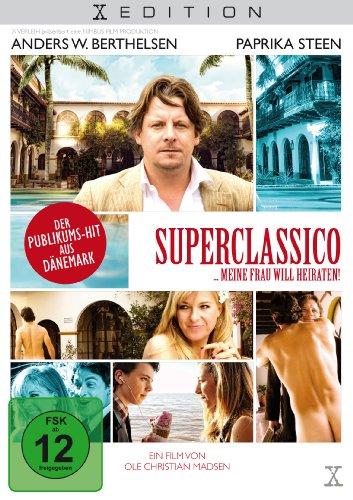 DVD - Superclassico ... meine Frau will heiraten!