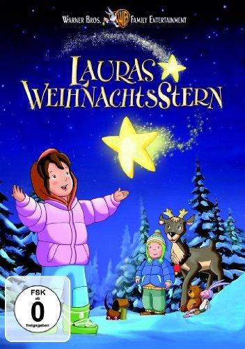 DVD - Lauras Weihnachtsstern