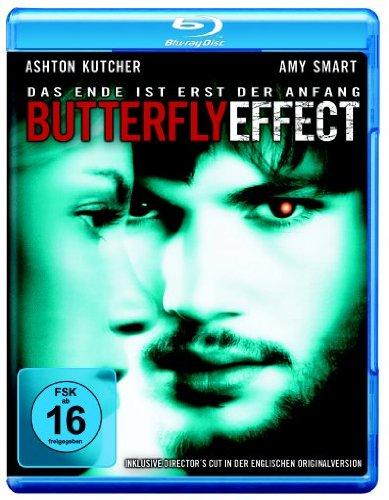 Blu-ray - Butterfly Effect [Blu-ray]