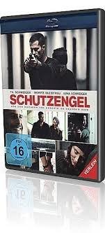 Blu-ray - Schutzengel