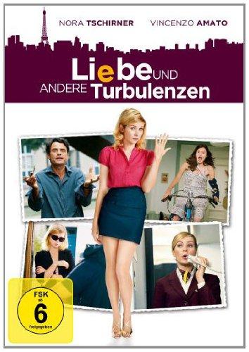 DVD - Liebe und andere Turbulenzen