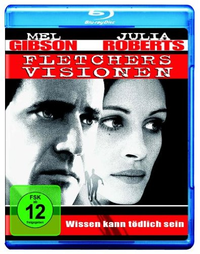 Blu-ray - Fletchers Visionen