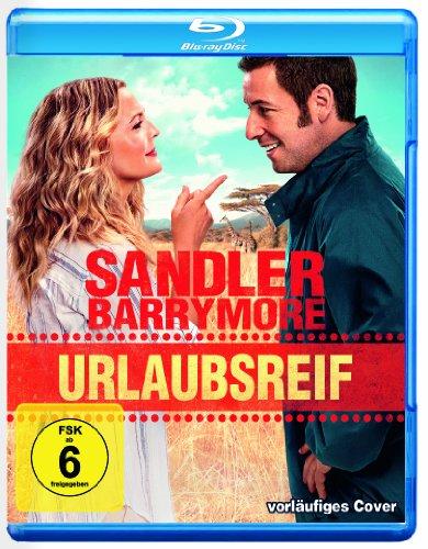 Blu-ray - Urlaubsreif