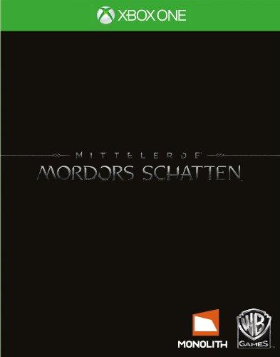 Xbox One - Mittelerde: Mordor's Schatten