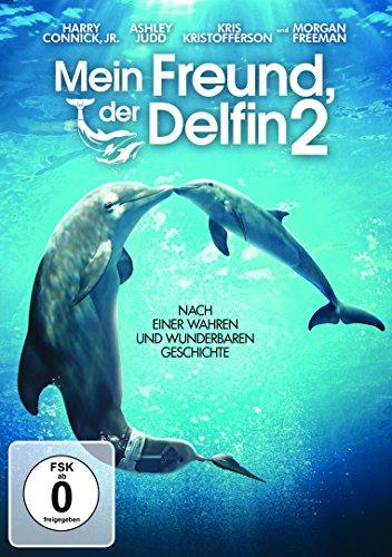 DVD - Mein Freund, der Delfin 2