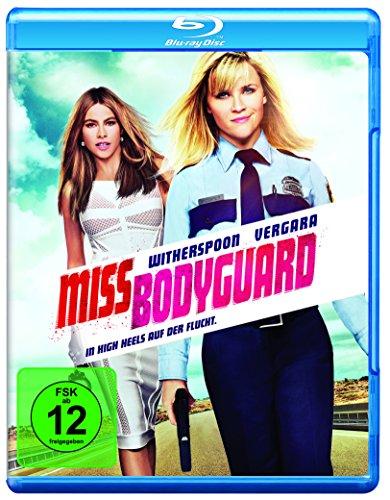 Blu-ray - Miss Bodyguard