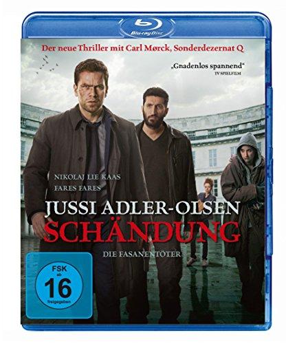 Blu-ray - Schändung