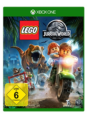 - LEGO Jurassic World - [Xbox One]