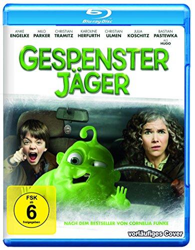 Blu-ray - Gespensterjäger